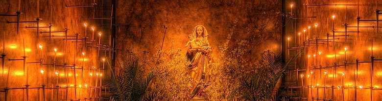 mother_mary_light